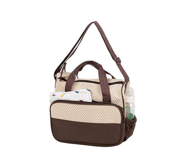 - tasche für mama - babytasche stock-fotos und bilder