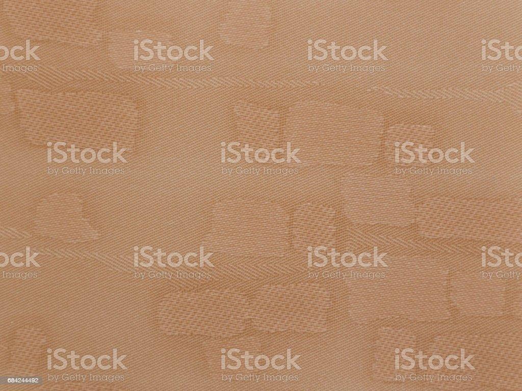 Fabric Burlap Cotton Linen Material Canvas Textile photo libre de droits