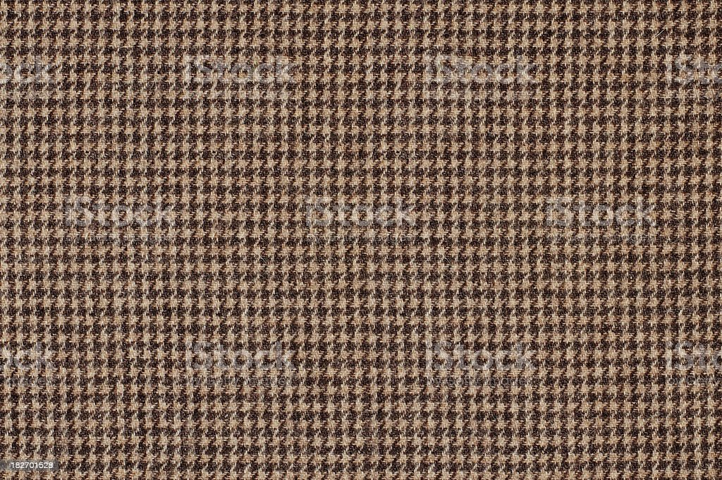 Fabric cloth pattern background royalty-free stock photo