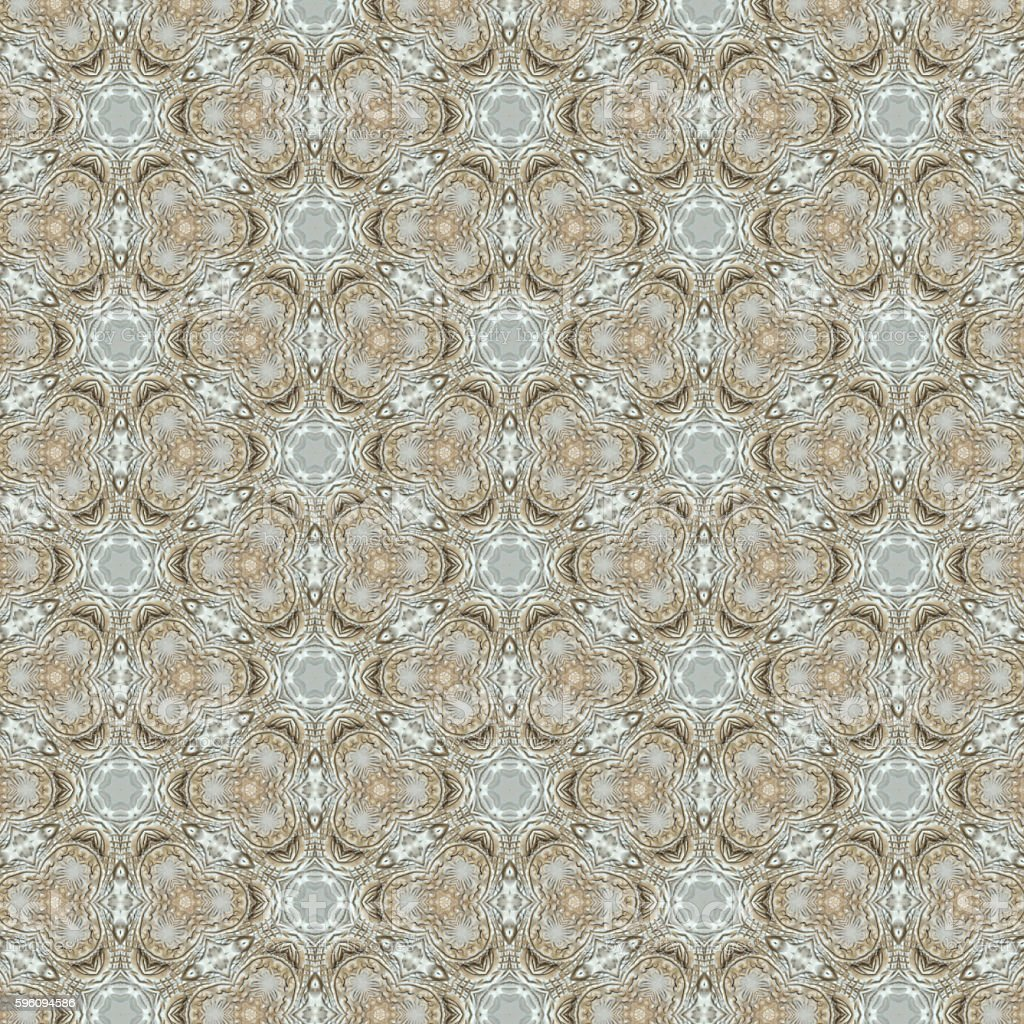 Fabric pattern design or interior wallpaper pattern royalty-free stock photo
