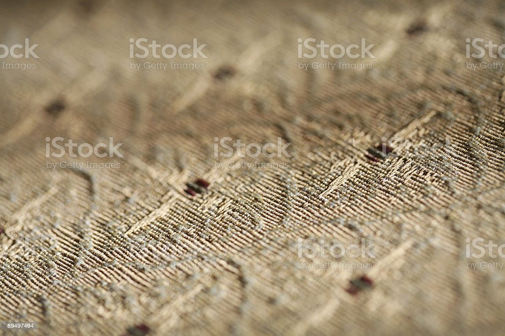 Fabric royalty free stockfoto