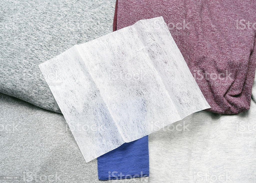 Fabric Softener stock photo