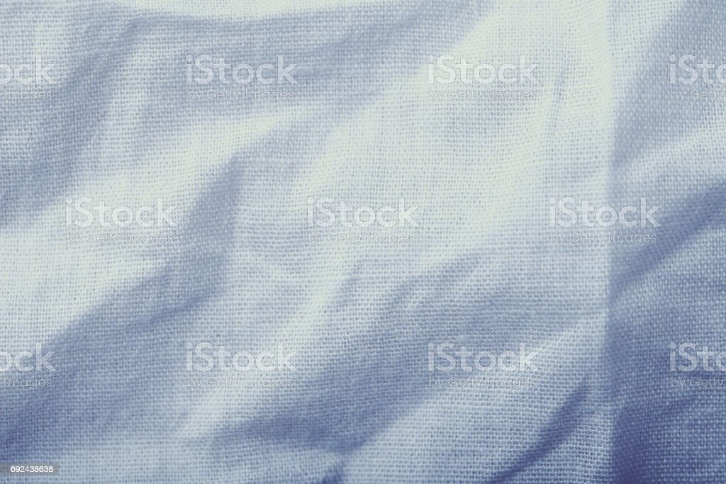 Fabric texture background with empty space. stock photo
