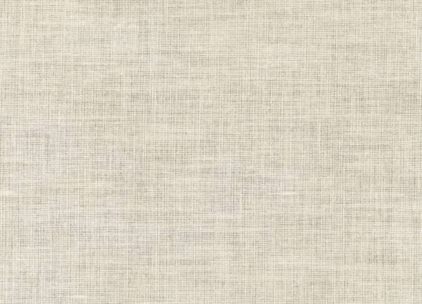 fabric texture linen background - textile stock photos and pictures