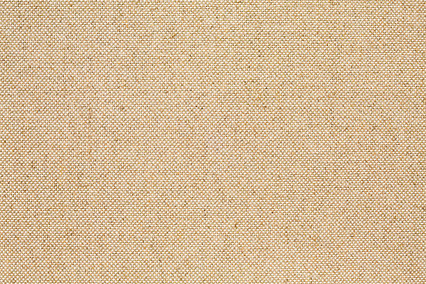 Fabric texture Close-up of seamless fabric texture burlap stock pictures, royalty-free photos & images
