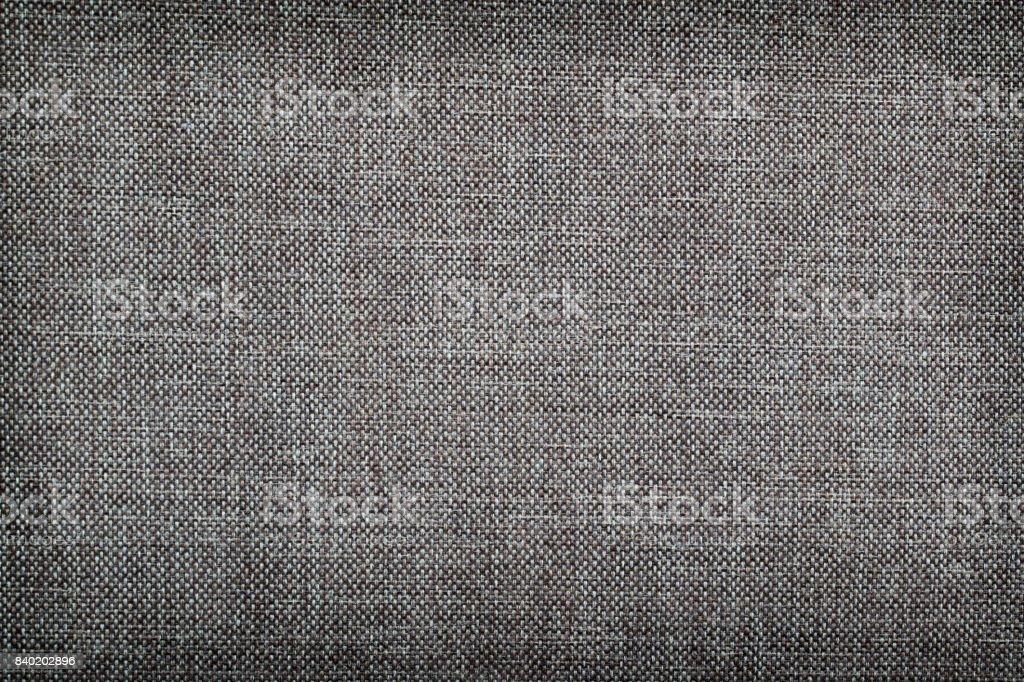 fabric texture vignette stock photo