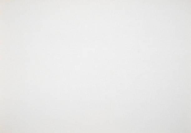 stoff weiße leinwand für gemälde arbeit textur hintergrund leer - rauhfaser stock-fotos und bilder
