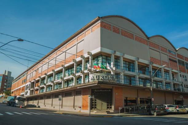 Facade of the aurora winery building picture id1193971104?b=1&k=6&m=1193971104&s=612x612&w=0&h=tpebuxv qqhnr 1mkb1rntlp6hkikbangzn3w3usq3i=