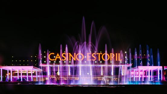 Casino Estoril Shows