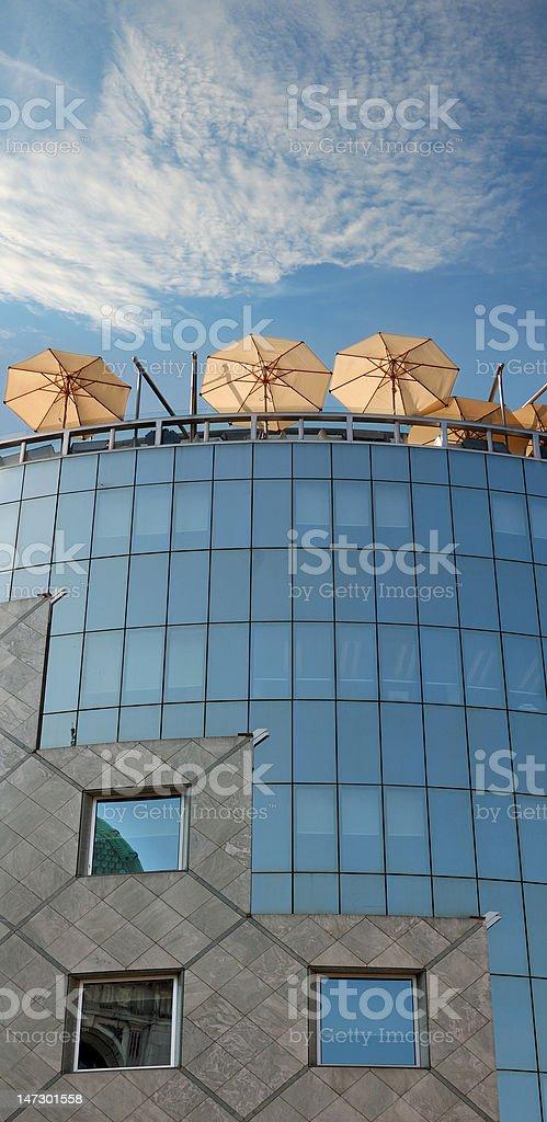 Fassade. – Foto