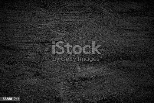 istock facade view of the concrete wall 678881244