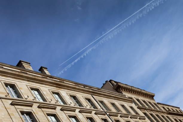 Façades à Bordeaux - Photo