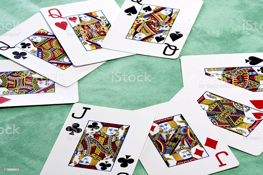 Pokern echtgeld