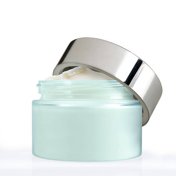Face cream Einmachglas – Foto