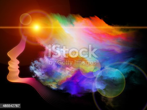 istock Face In The Cloud 485542767