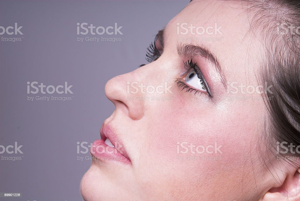 Face royalty-free stock photo