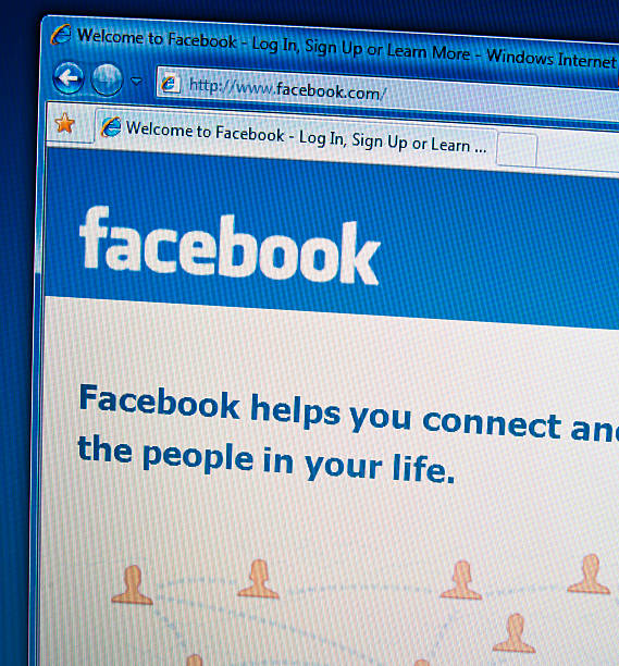 Facebook welcome log sign up learn more
