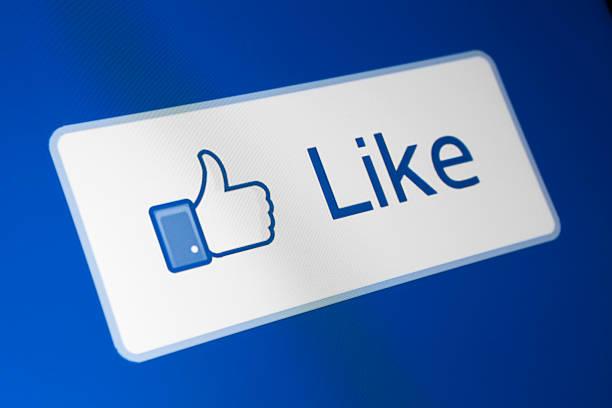 Facebook Like Button – Foto