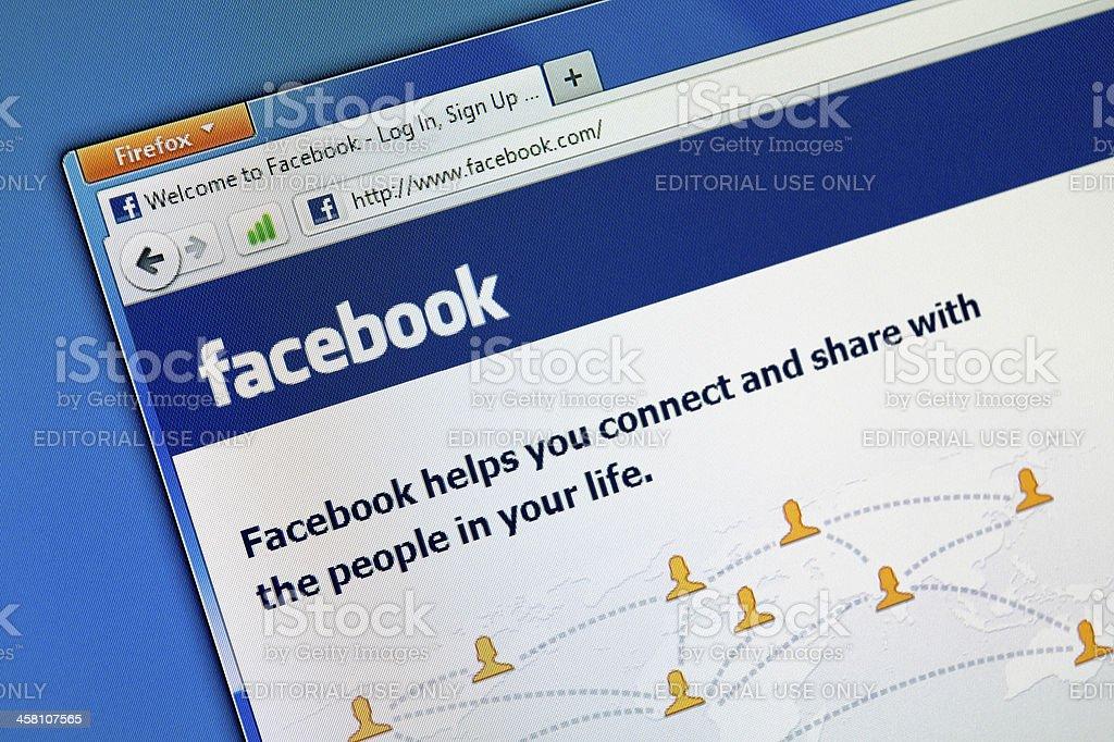 www facebook com español registrarse