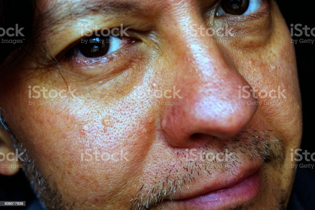 Facial Emotions stock photo
