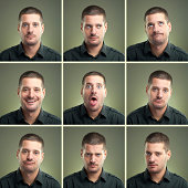 istock Facial expressions 168312675