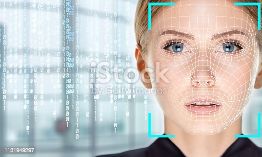 858527030istockphoto Facial Recognition System concept 1131949297