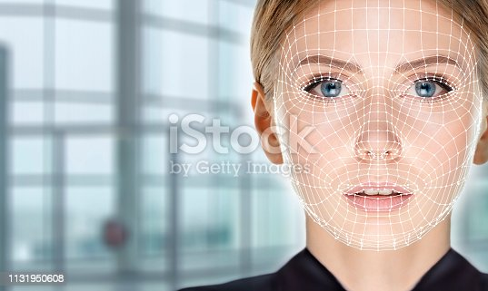 858527030istockphoto Facial Recognition System concept 1131950608