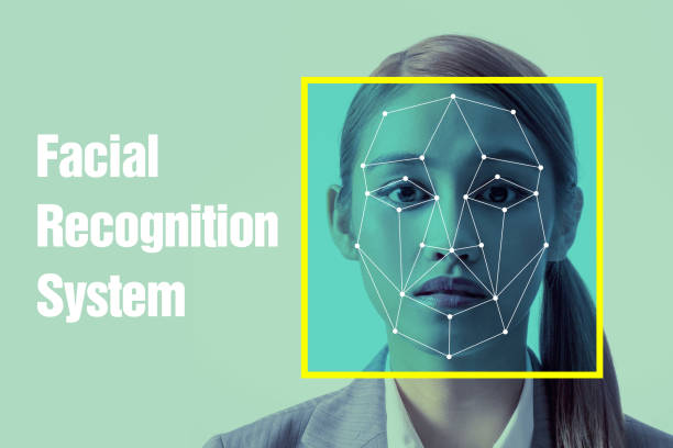 Best Facial Recognition Stock Photos, Pictures & Royalty