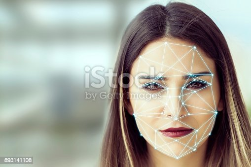 858527030istockphoto Facial Recognition System concept 893141108