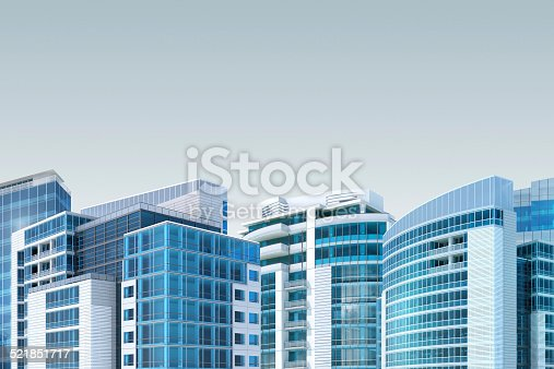 istock Facility management and building information modeling background 521851717