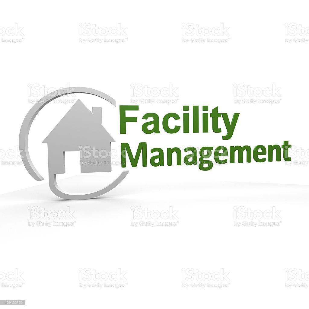 Das facility management – Foto