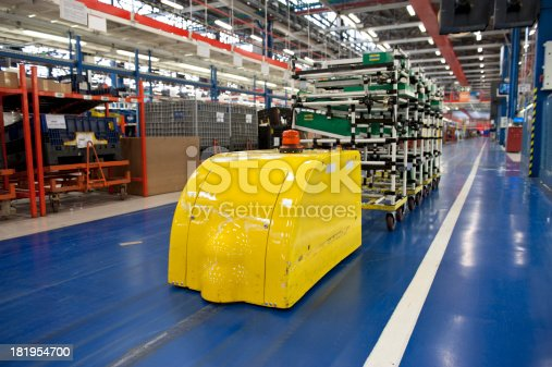 istock Factory Automation 181954700