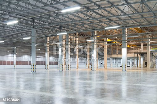 istock factory floor background 871028064