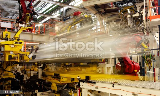 istock Factory Manufacturing 114166156