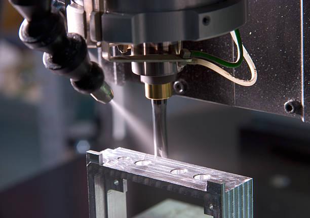 moldura de fábrica máquina - moldando - fotografias e filmes do acervo