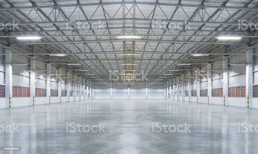 Factory – Foto