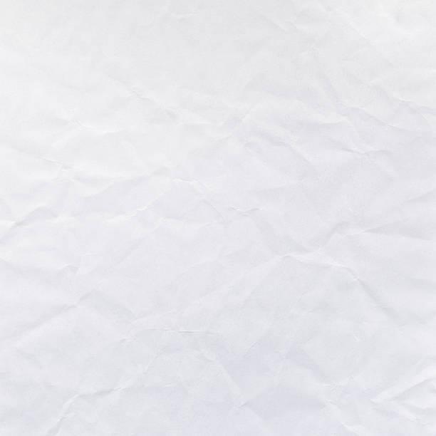 faded gray crumpled paper stock image texture background - 弄皺的 個照片及圖片檔