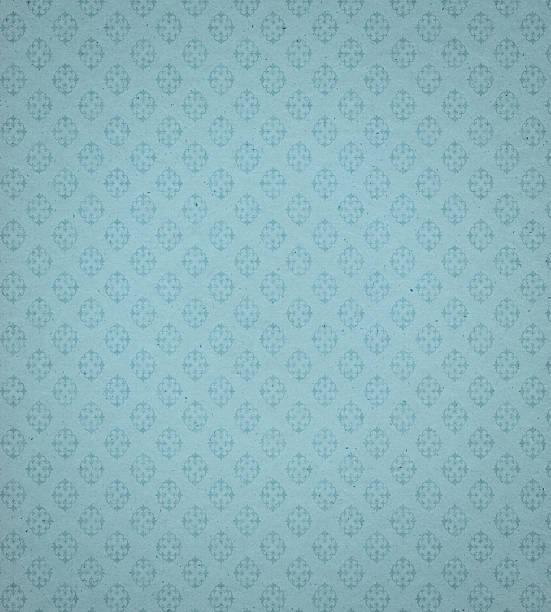 Carta sbiadito sfondo texture con pattern - foto stock