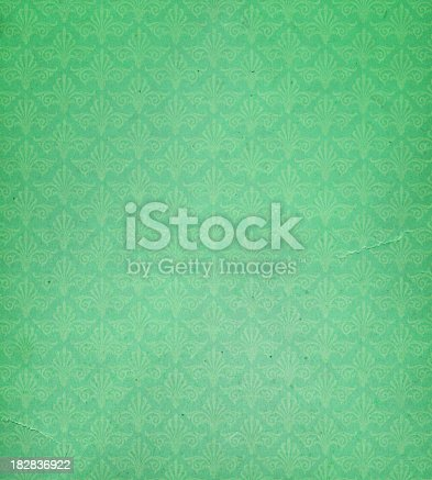 480646533 istock photo faded wallpaper with pattern 182836922