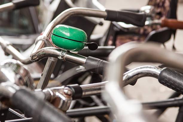 Fahrradklingel – Foto