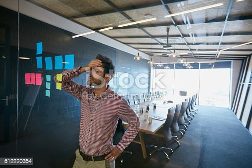 639105488 istock photo Failure is the opportunity to begin again more intelligently 512220354
