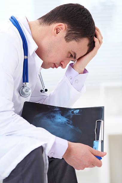 Scheitern der Arzt – Foto