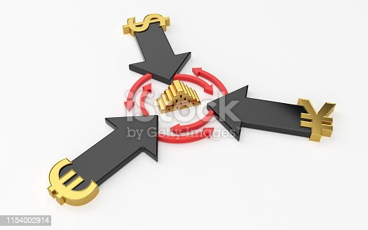 istock Fair trad-3D Rendering 1154002914