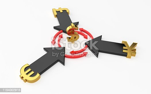 istock Fair trad-3D Rendering 1154002915