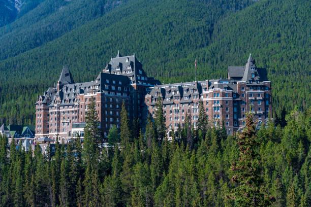 Banff Fairmont Springs Hotel – Foto