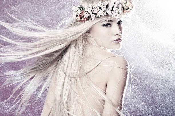 fairy stock photo