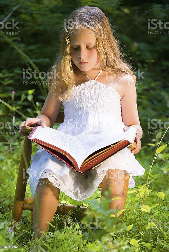 Fairy Tales royalty-free stock photo