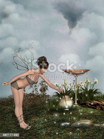 istock fairytale 482177490