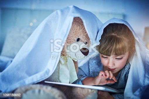 istock Fairytales for the digital age 1098186652