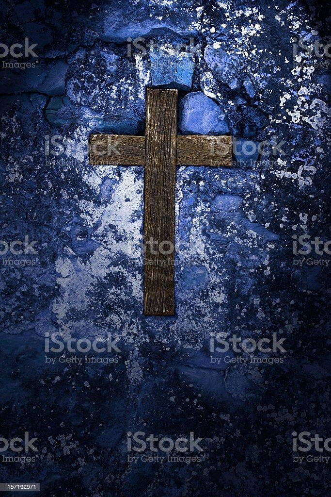 Faith royalty-free stock photo
